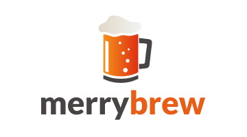 Logo for Merrybrew.com
