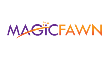 Logo for Magicfawn.com