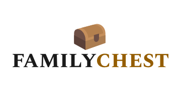 Logo for Familychest.com