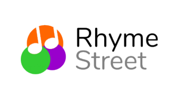Logo for Rhymestreet.com