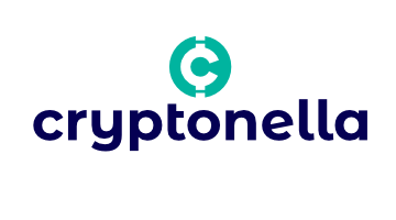 Logo for Cryptonella.com