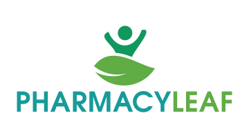 Logo for Pharmacyleaf.com