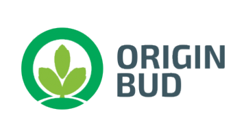 Logo for Originbud.com