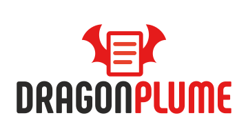 Logo for Dragonplume.com