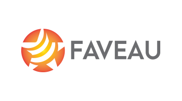 Logo for Faveau.com