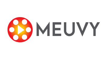 Logo for Meuvy.com