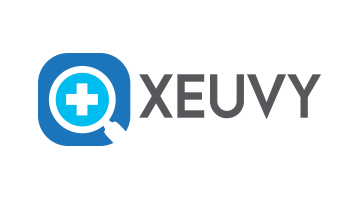 Logo for Xeuvy.com