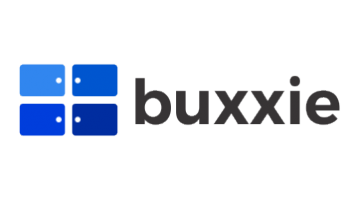 Logo for Buxxie.com