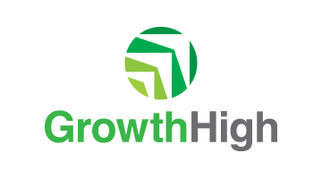 Logo for Growthhigh.com