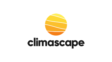 Logo for Climascape.com
