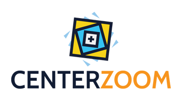 Logo for Centerzoom.com