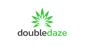 Logo for Doubledaze.com