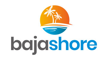 Logo for Bajashore.com