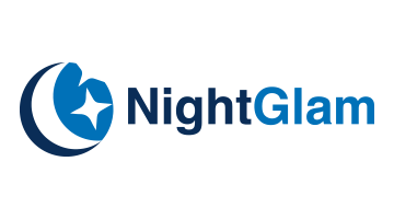 Logo for Nightglam.com