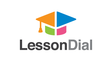 Logo for Lessondial.com