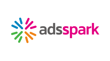 Logo for Adsspark.com