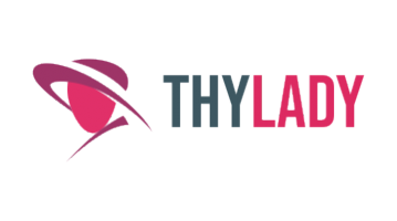 Logo for Thylady.com