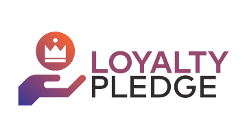 Logo for Loyaltypledge.com