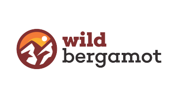 Logo for Wildbergamot.com