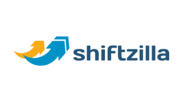 Logo for Shiftzilla.com