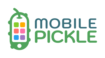 Logo for Mobilepickle.com