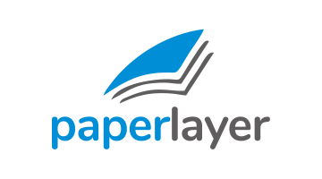 Logo for Paperlayer.com