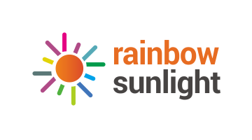 Logo for Rainbowsunlight.com