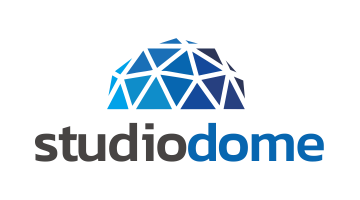 Logo for Studiodome.com