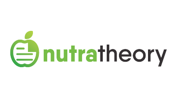 Logo for Nutratheory.com