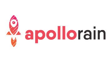 Logo for Apollorain.com