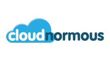 Logo for Cloudnormous.com