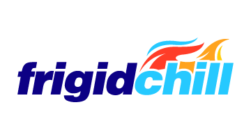 Logo for Frigidchill.com