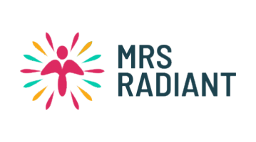 Logo for Mrsradiant.com