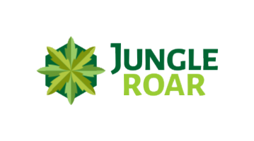 Logo for Jungleroar.com