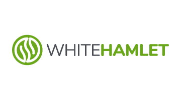 Logo for Whitehamlet.com