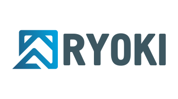 Logo for Ryoki.com