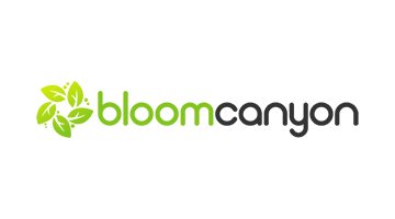 Logo for Bloomcanyon.com