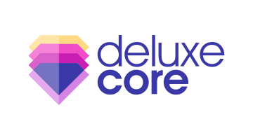 Logo for Deluxecore.com