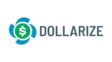 Logo for Dollarize.com