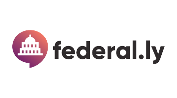 Logo for Federal.ly