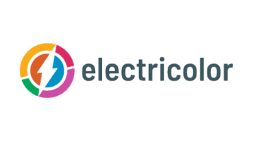 Logo for Electricolor.com