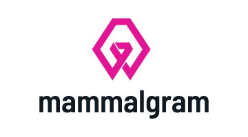 Logo for Mammalgram.com