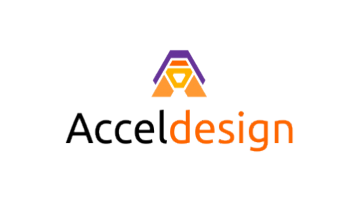 Logo for Acceldesign.com