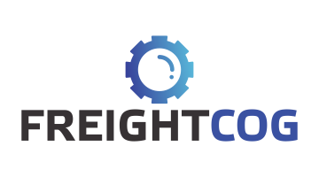 Logo for Freightcog.com