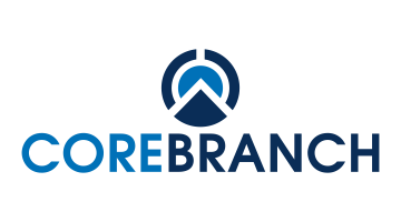 Logo for Corebranch.com