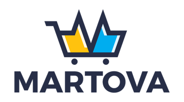 Logo for Martova.com