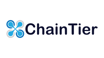 Logo for Chaintier.com