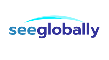 Logo for Seeglobally.com