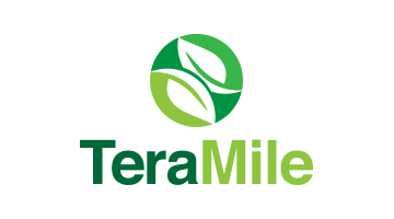 Logo for Teramile.com