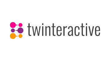 Logo for Twinteractive.com